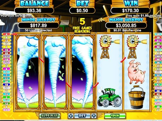 Foxwoods Announces Casino Employee Tests Positive For Slot Machine