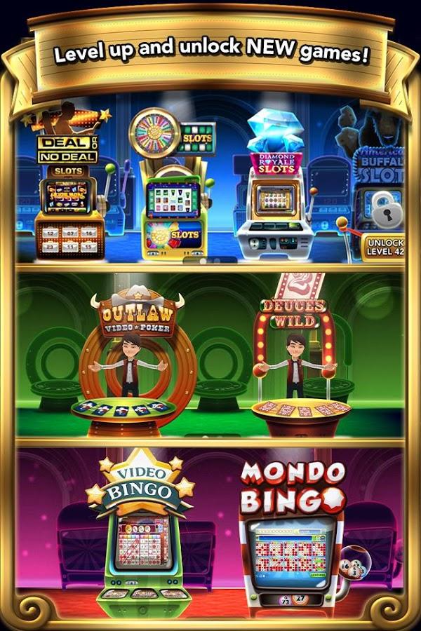 new casino 2015 Online