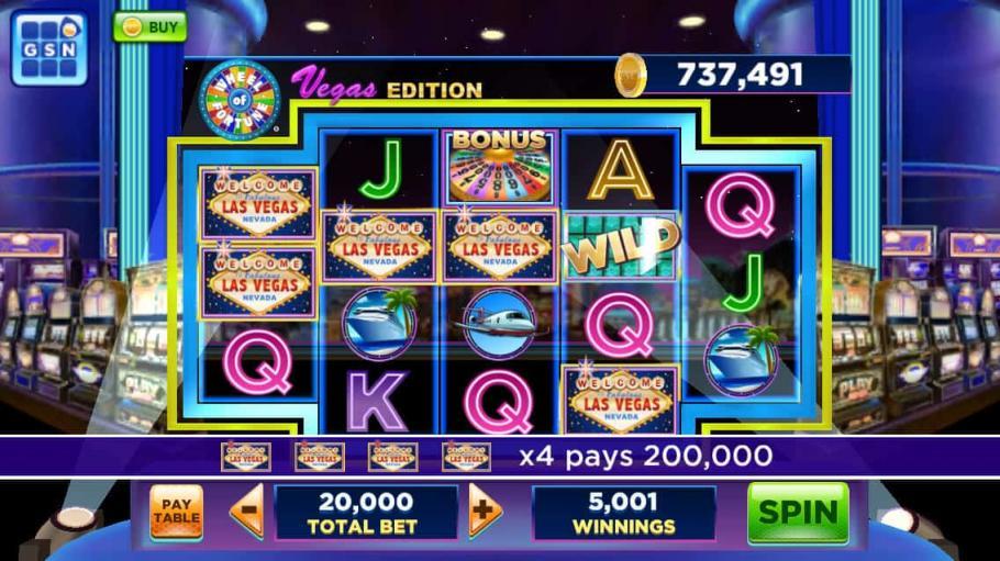 Royal Caribbean Symphony Of The Seas Casino - Pekingese Slot Machine