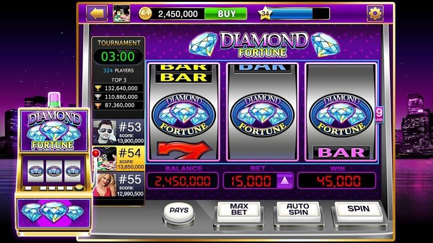 Macintosh Slots – Payout Percentages Of Casino Games Slot Machine