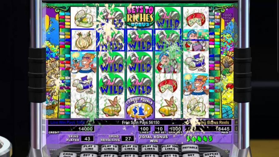 Casino De Niro Pants Casino