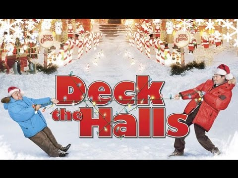 Deck The Halls Review Peatix