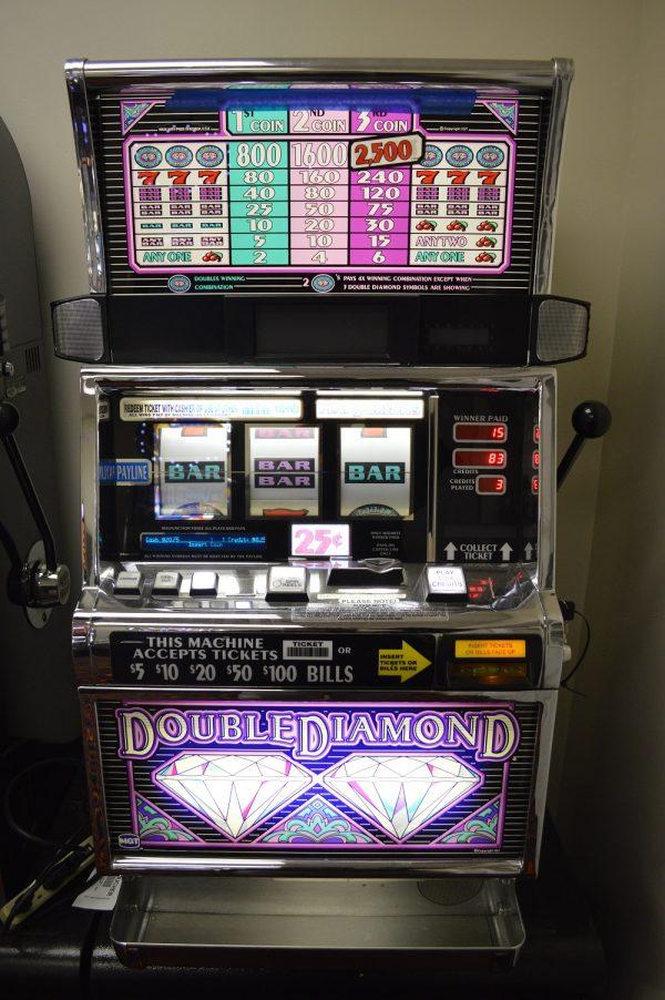 high roller novomatic Slot