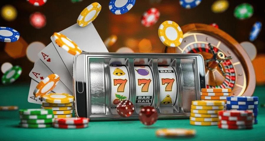 Online Casino Bonus Blog | Peatix