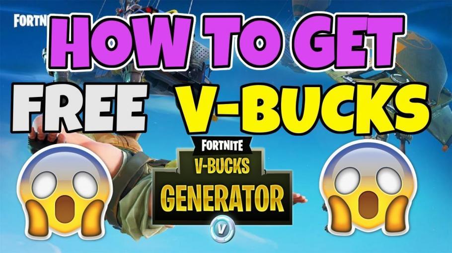 free v bucks-hack
