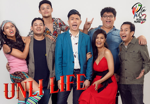 Watch Unli Life 2018 Movie Full Movie Online Peatix