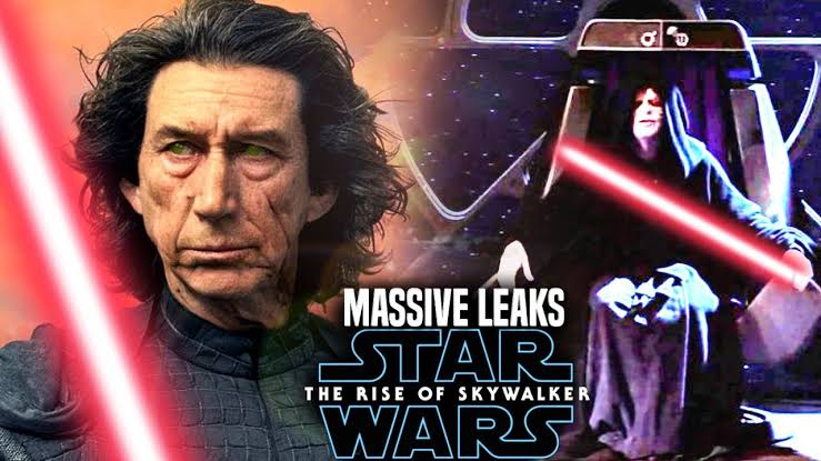Star Wars The Rise Of Skywalker 2019 Full Movie Peatix