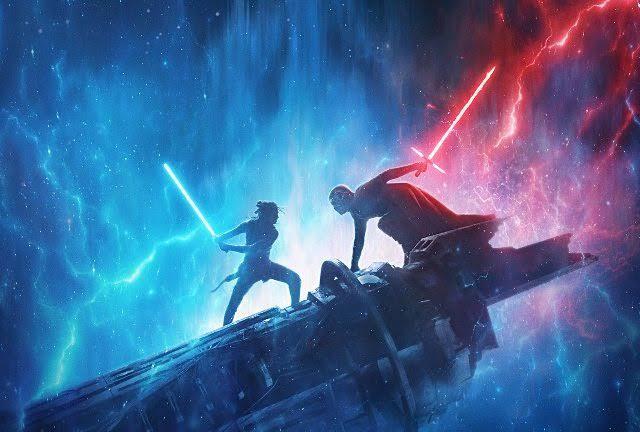 Star Wars The Rise Of Skywalker 2019 Full Movie Google Drive Peatix