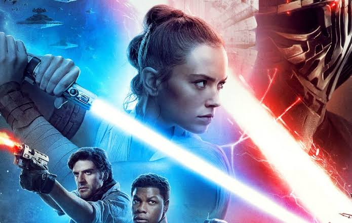 Star Wars The Rise Of Skywalker 2019 Full Movie Mp4 Peatix