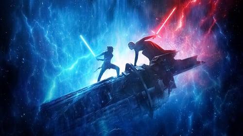 Cartel Película De Star Wars El Ascenso De Skywalker Completa Online En Español Y Latino Peatix
