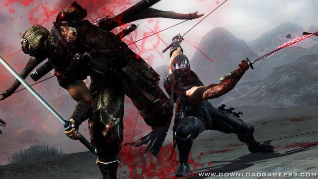 Ninja Gaiden 3 Pc Free Download Torrent File Peatix