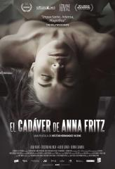 Ver El Cadáver De Anna Fritz Pelicula Completa En Español Latino Peatix