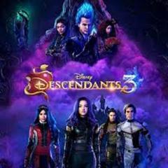 Ver Los Descendientes 3 Pelicula Completa En Español Latino Gratis Peatix