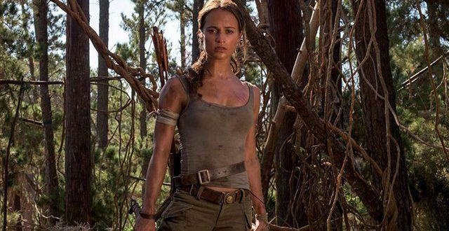 Tomb Raider English Movie Free Download In Hindi Full Hd Peatix