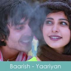 Baarish Female Version Full Mp3 Song Downloads Peatix