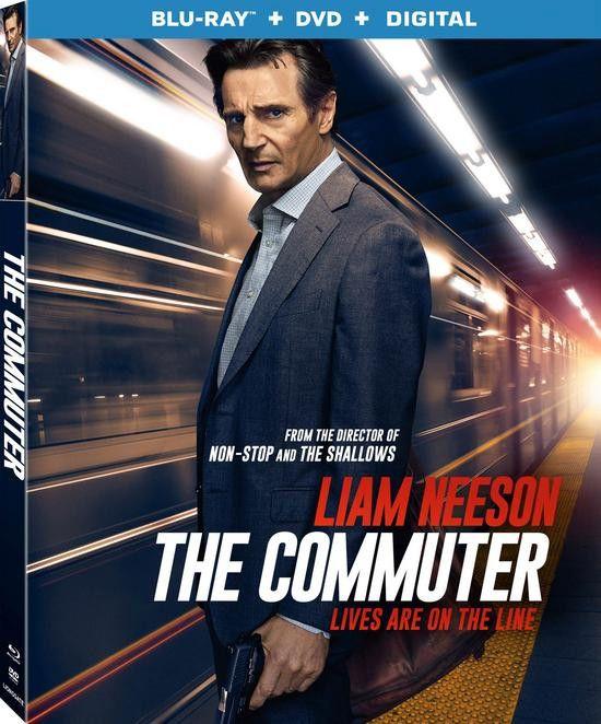 The Commuter English Hindi Full Movie Download Peatix