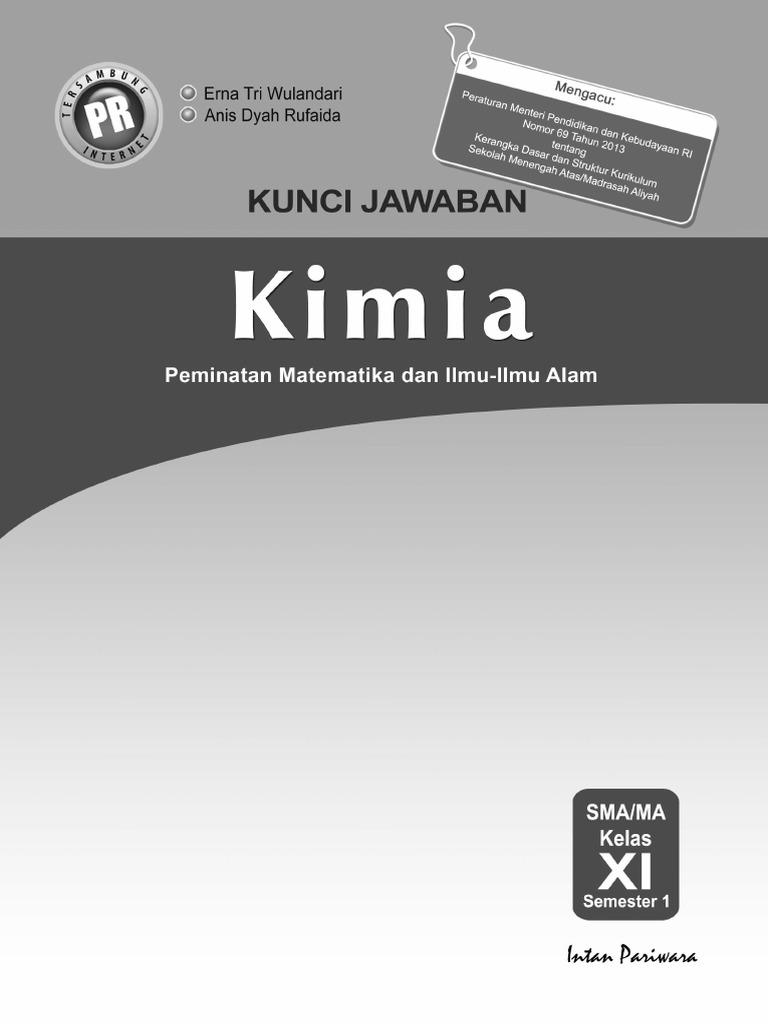 2011 Kunci Jawaban Lks Sosiologi Kelas Xi Penerbit Intan Pariwara Peatix