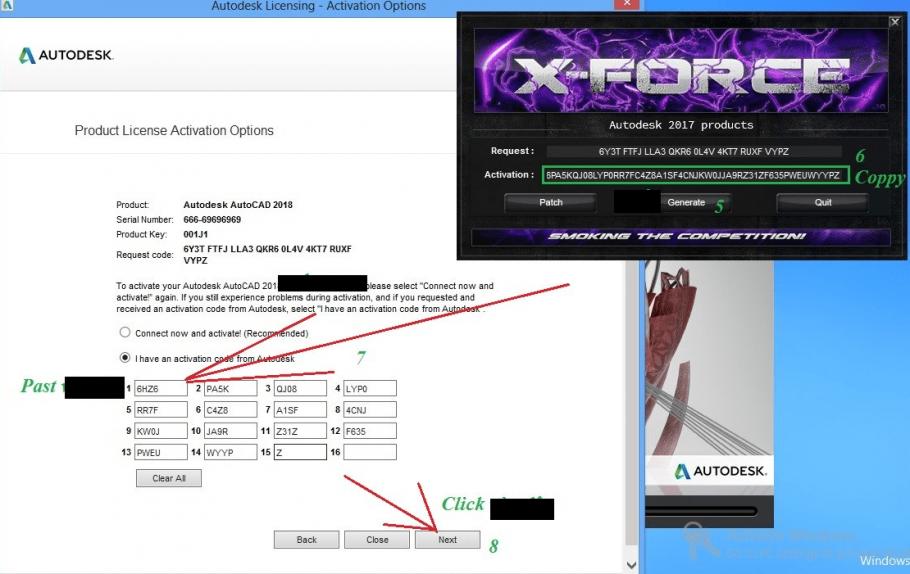 Autodesk Autocad Architecture 2012 License