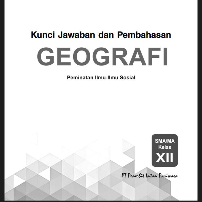 Kunci Jawaban Buku Pr Kimia Intan Pariwara Kelas Xii Peatix