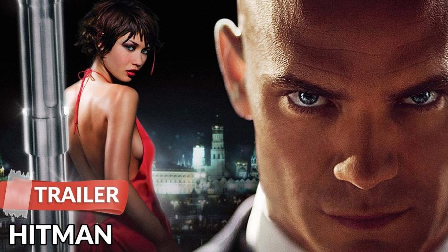 Hitman 2007 Movie In Hindi Download Peatix