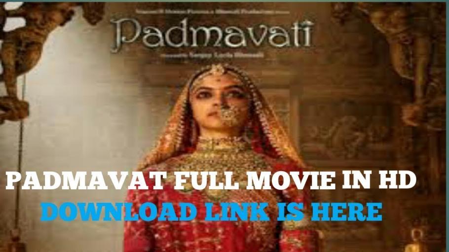 Padmaavat Hd Full Movie Download Peatix
