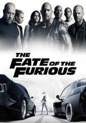 The Fast And Furious 8 (English) Part 1 Dual Audio Hindi 720p | Peatix