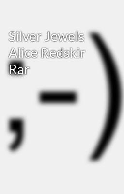 Silver Jewels Alice Redskir Rar | Peatix