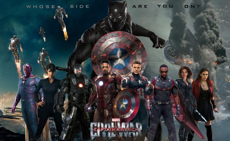 the avengers civil war full movie free