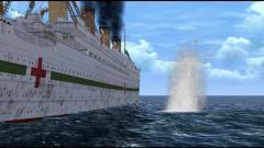 Roblox Britannic Sinking Ship Teaser Trailer Mu Britannic 2000 Dvdrip 1 Peatix