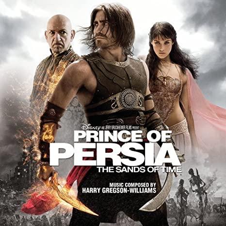 Prince Of Persia Soundtrack Download Peatix