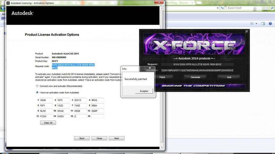 Xforce Keygen 64 Bits Cfd 2013 Descargar Kompglaslattni S Ownd