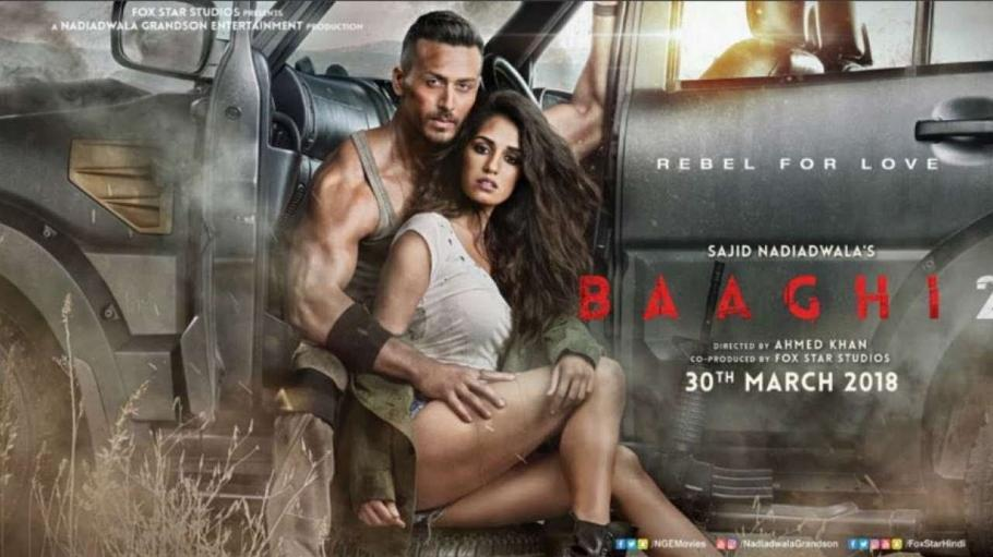 Baaghi 2 3 720p Download Movie Peatix