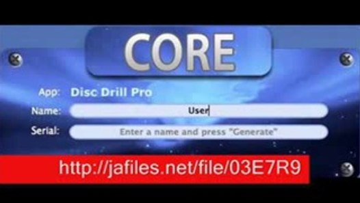 Disk Drill Osx