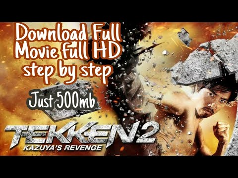 Tekken 2 Movie In Hindi 720p Peatix