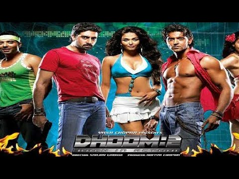 The Dhoom 2 Hindi Dubbed Movie 720p Download Peatix