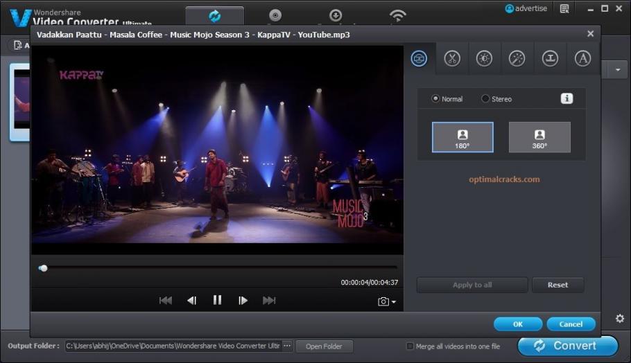 Serial Video Converter For Mac