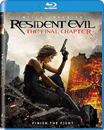 resident evil 5 full movie