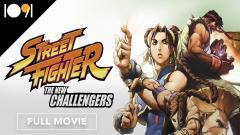 Street Fighter Resurrection Movie Download In Mp4 Peatix