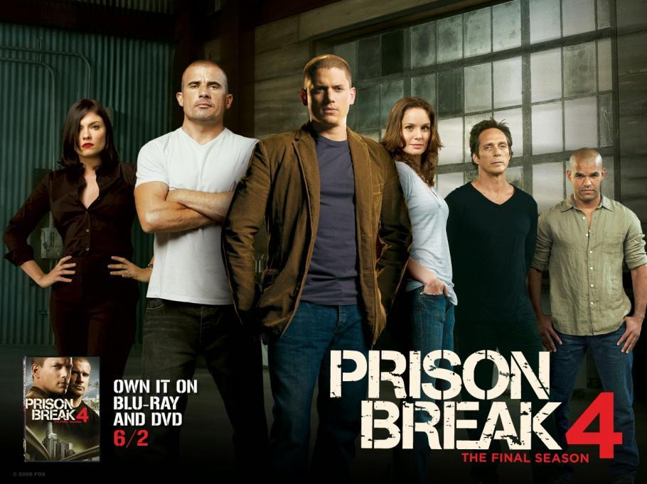 Побег: продолжение / prison break: sequel (2017) скачать торрент.