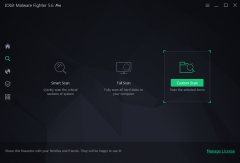 Get Iobit Malware Fighter 7.4 Download  Wallpapers