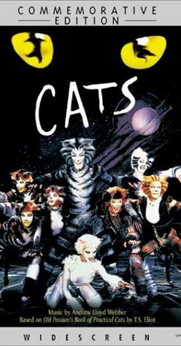 Cats 1998 Film Soundtrack Download Peatix