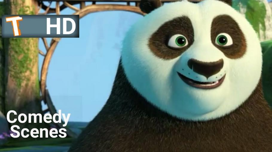 Kung Fu Panda 3 Full Movie In Tamil Download Peatix