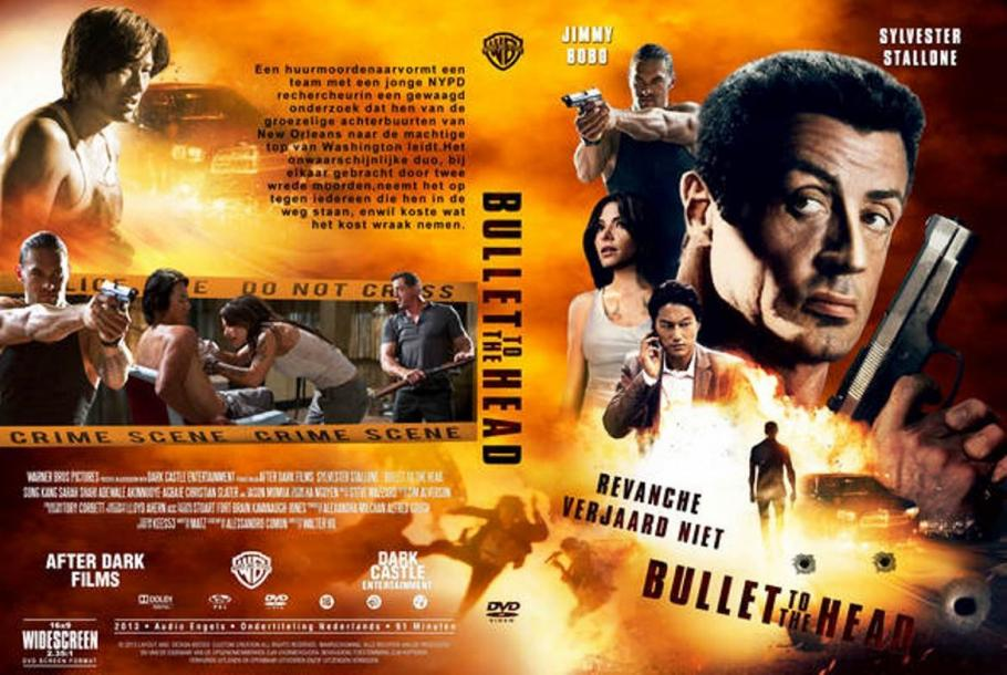Bullet To The Head 2013 Movie Download Peatix