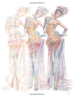 Anna Kiper Fashion Illustration Pdf Free Download Peatix