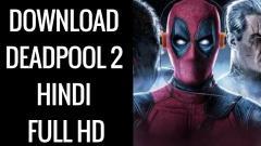 Deadpool English Movie Free Download In Hindi Full Hd Peatix