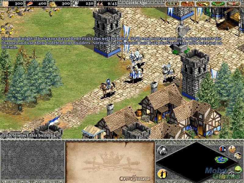 age of empires 2 for mac download free