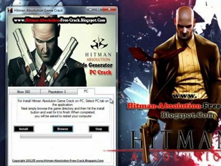 Hitman Absolution Crack Skidrow Download Peatix