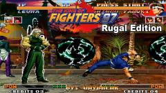 The King Of Fighter 97 Turbo Game 13 Peatix
