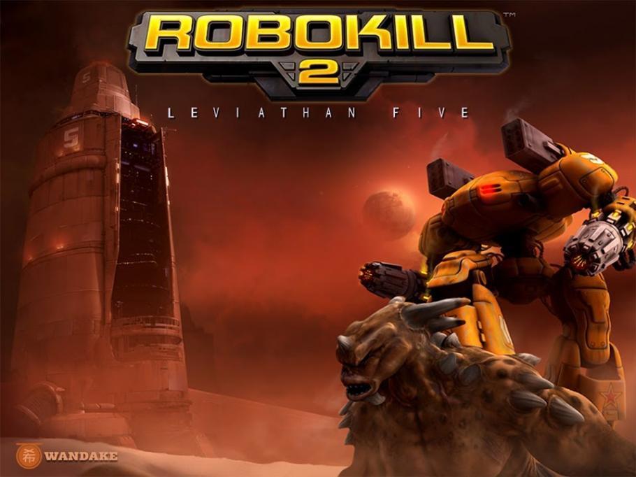 robokill 2 download full version free