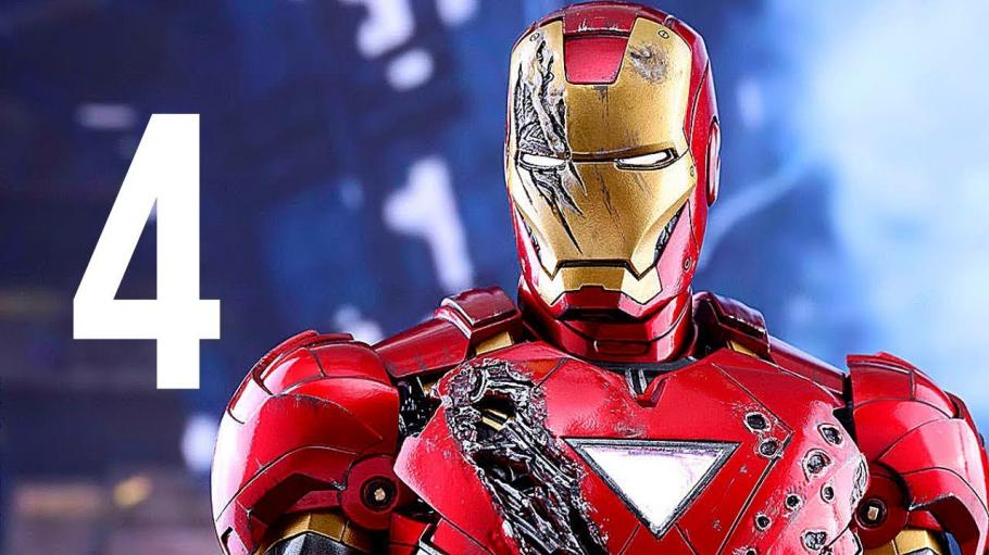 Hd Online Player Iron Man Movie Download In Mp4 Peatix
